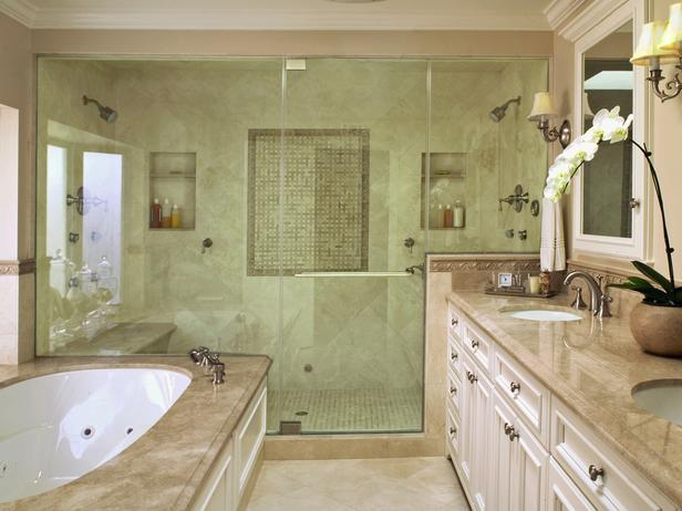 Showerhead & Tub Options for Your Bathroom Remodel | NJ Kitchens