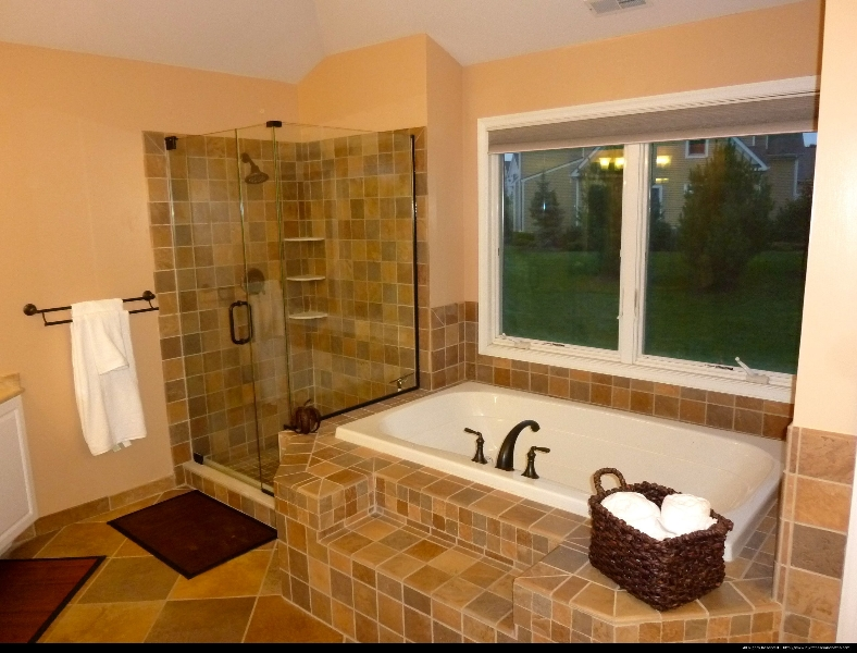Choosing the Right Tile for Your Bathroom NJ Kitchens and Baths