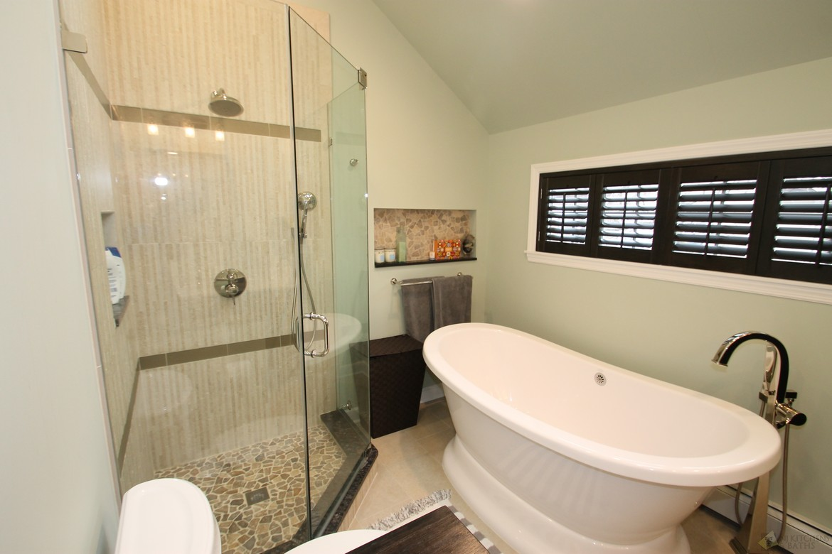 Delightful Bathroom Remodel U2013 Ridgewood, NJ
