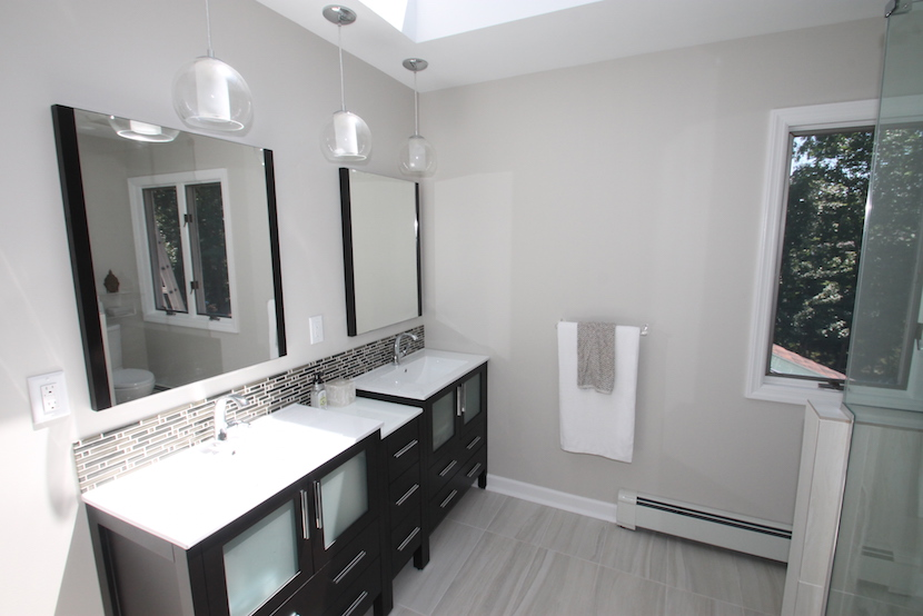 nj kitchens and baths bathroom remodel wayne nj
