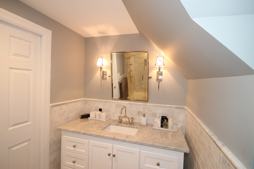 Attractive Bathroom Remodel U2013 Westfield, NJ