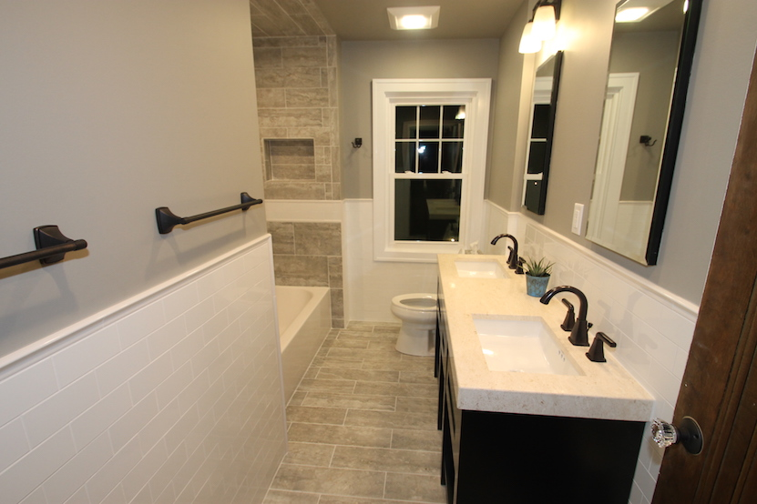Lovely Bathroom Remodel U2013 South Orange, NJ