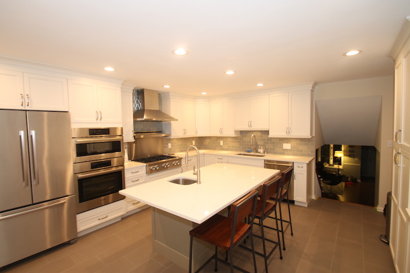 Perfect Kitchen Remodel U2013 New Providence, NJ