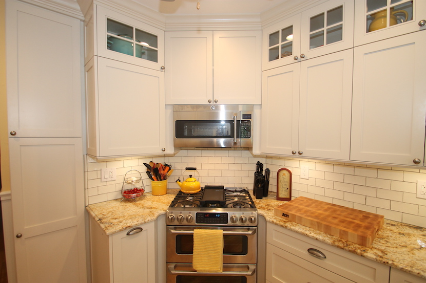 Kitchen Remodel Morristown Nj