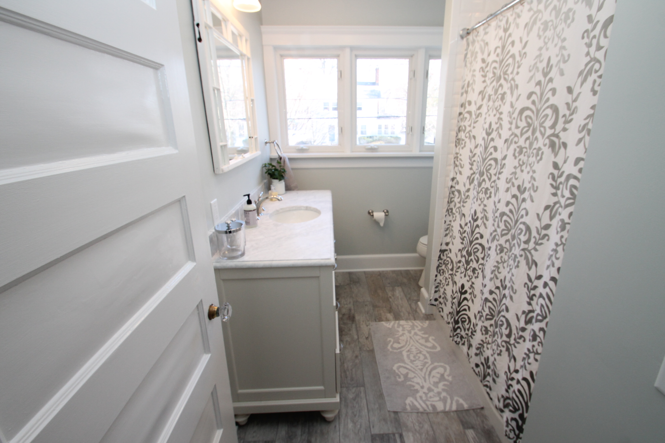 Lovely Bathroom Remodel U2013 Verona, NJ