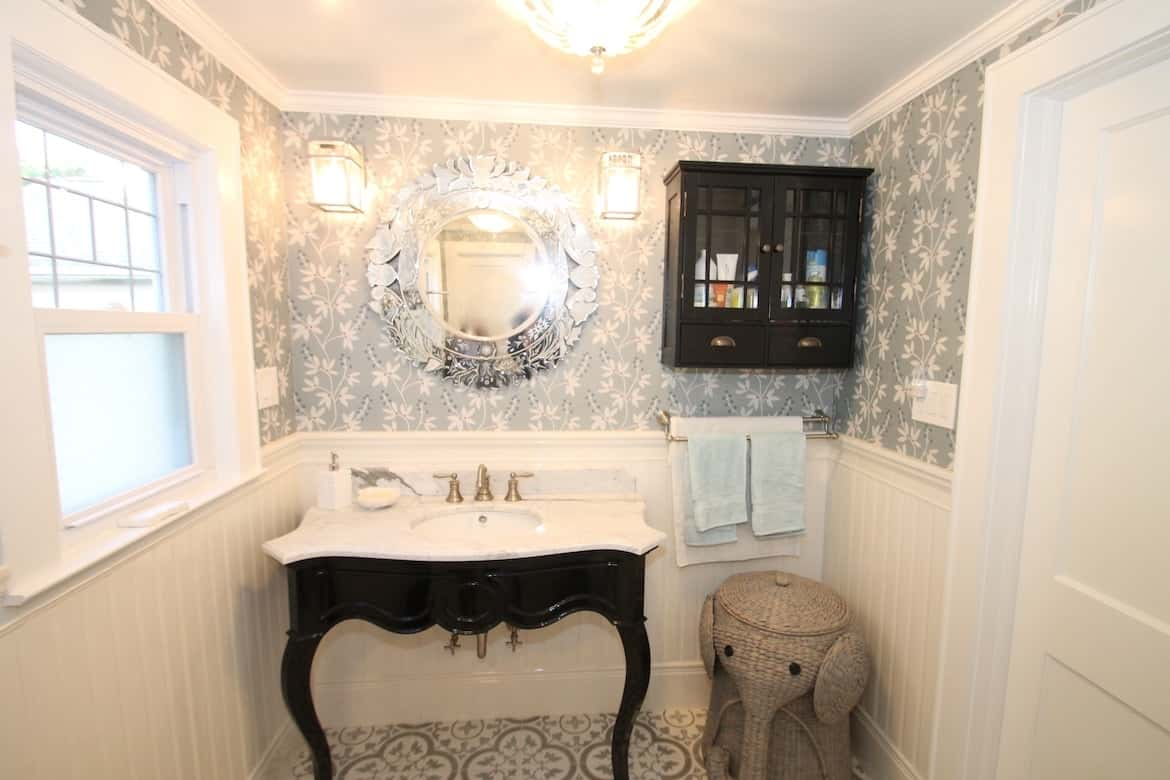 Bathroom Remodel U2013 Livingston, NJ