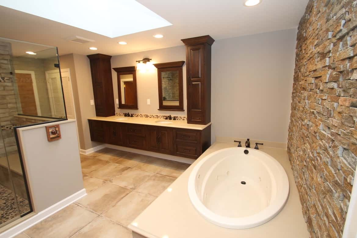Good Bathroom Remodel U2013 New Vernon, NJ Amazing Ideas