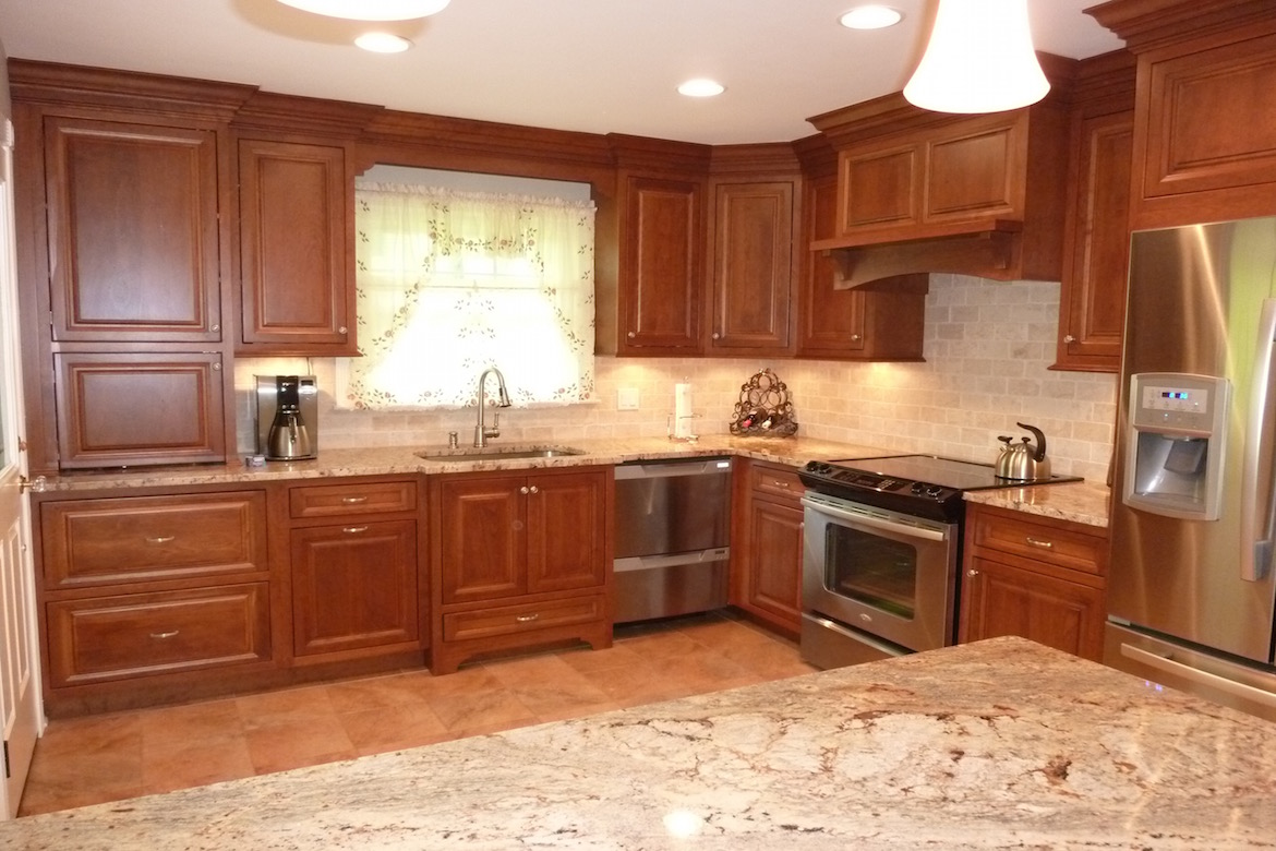 Kitchen Remodel Clark Nj