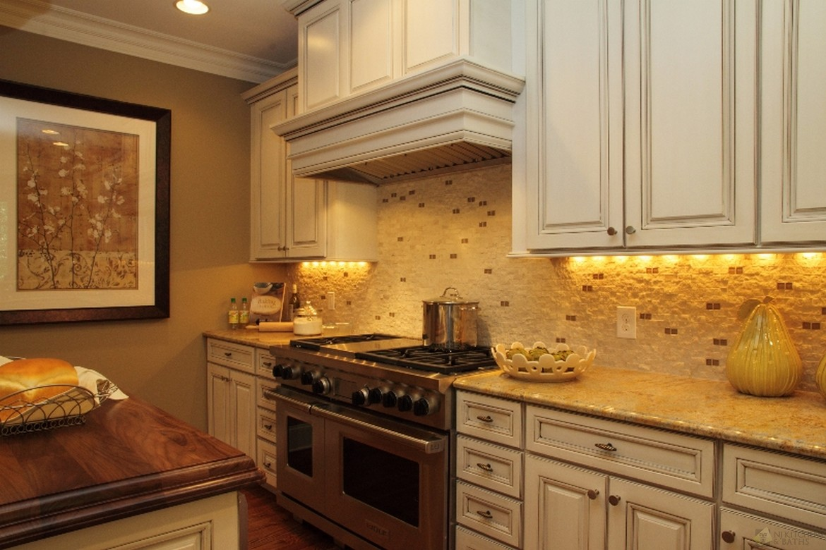 Kitchen Design U2013 Franklin Lakes, NJ