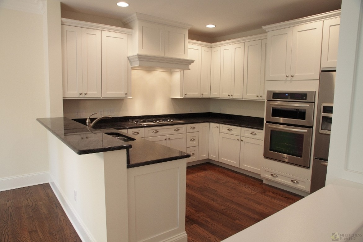 Nice Kitchen Remodel U2013 Franklin Lakes, NJ