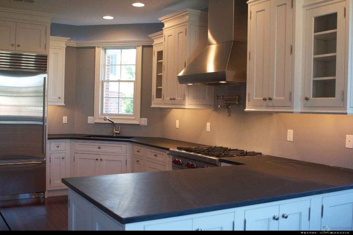 Nj Kitchens And Baths Kitchen Design Livingston Nj