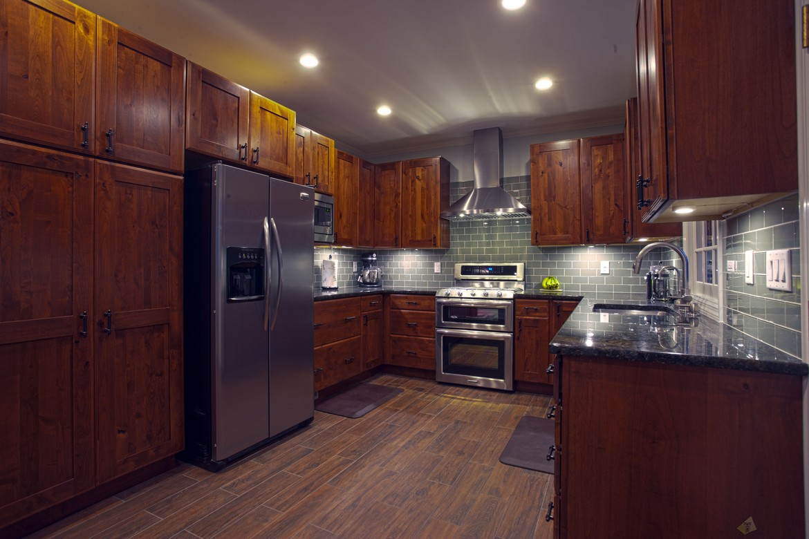 Superb Kitchen Remodel U2013 Denville, NJ