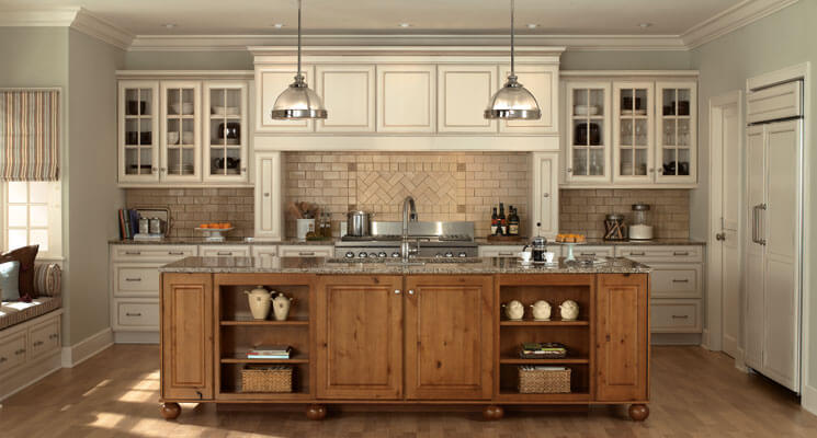 NJ Kitchens And Baths Is Proud To Be An Authorized Retailer Of Mid  Continent Cabinetry, Carrying Their Designs In Our Verona, NJ Showroom.