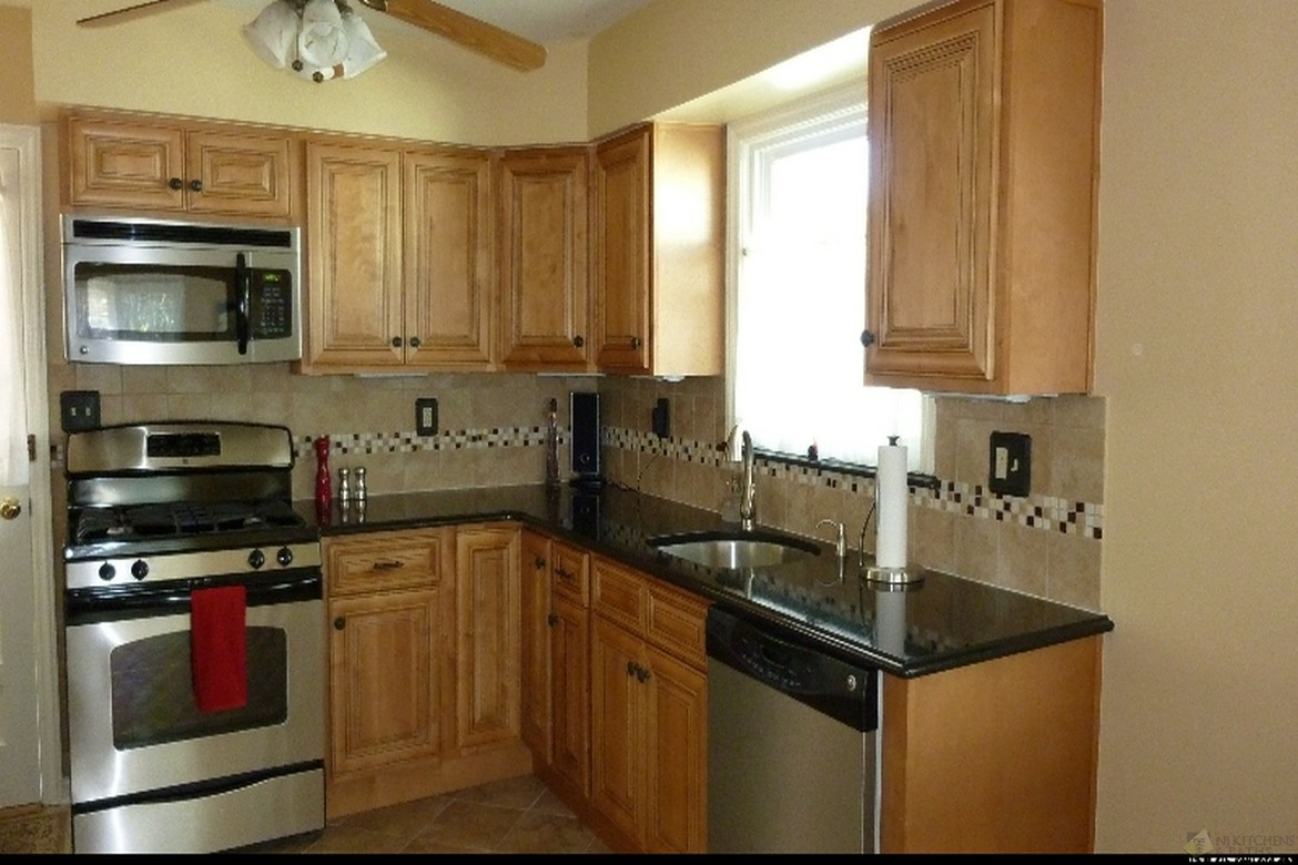 Nj kitchens and baths kitchen remodel springfield nj for Renovated kitchens