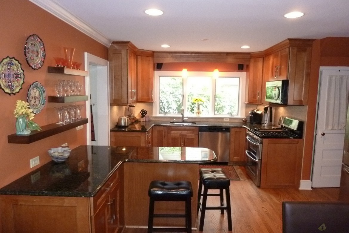 Wonderful Kitchen Design U2013 Montclair, NJ