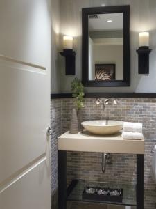 Designing A Full Bath Vs A Half Bath Nj Kitchens And Baths