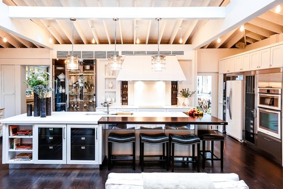 Elements of a Chef\'s Kitchen | NJ Kitchens and Baths