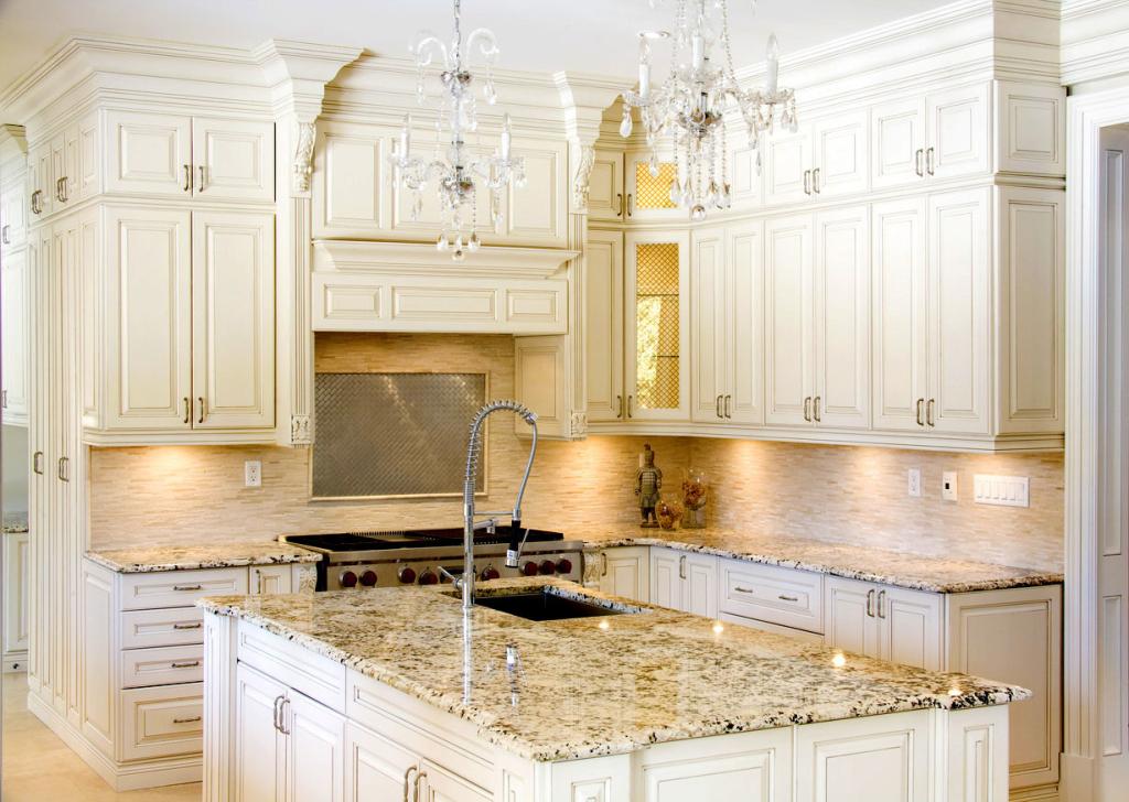 Kitchen Remodel: To Save Or Splurge?